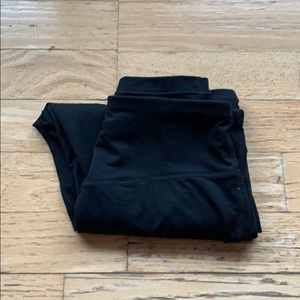 Pardox / Black Leggings NWOT